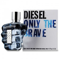 Diesel Only The Brave Pour Homme edt 75 ml spray