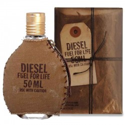 Diesel Fuel For Life Pour Homme edt 50 ml spray
