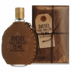 Diesel Fuel For Life Pour Homme edt 75 ml spray