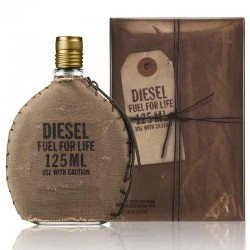 Diesel Fuel For Life Pour Homme edt 125 ml spray