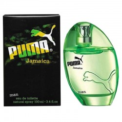 Puma Jamaica Man edt 100 ml spray