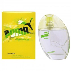 Puma Jamaica Woman edt 100 ml spray