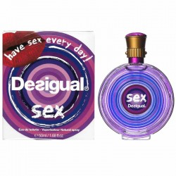 Desigual Sex edt 50 ml spray
