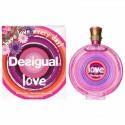 Desigual Love edt 100 ml spray