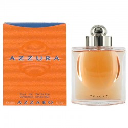 Azzaro Azzura edt 50 ml spray