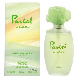 Gres Pastel de Cabotine edt 50 ml spray