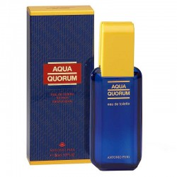 Aqua Quorum edt 50 ml spray