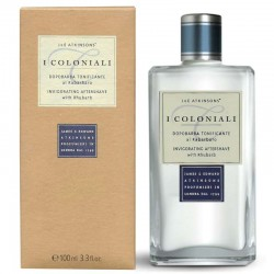 I Coloniali Atkinsons Aftershave Tónico al Ruibarbo 100 ml