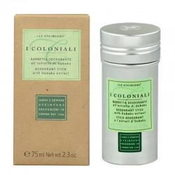 I Coloniali Atkinsons Desodorante Stick con Extracto de Oubaku 75 gr