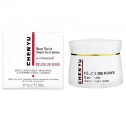 Chen Yu Délicieuse Rosée Base Fluide Super-Hydratante 50 ml