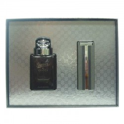 Gucci by Gucci Pour Homme Estuche edt 90 ml spray + edt 30 ml spray