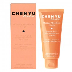 Chen Yu Biolia Masque Absorbant 100 ml