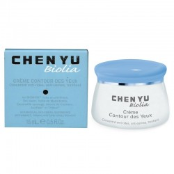 Chen Yu Biolia Crème Contour des Yeux 15 ml