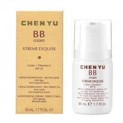 Chen Yu Caviar BB Cream Xtreme Exquise Honey 50 ml