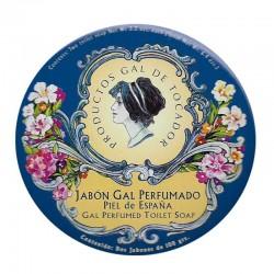 Jabón Gal Perfumado Piel de España 2 jabones de 100 grs