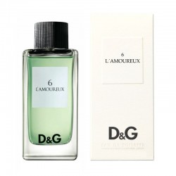 Dolce & Gabbana Anthology L´amoureux 6 edt 50 ml spray