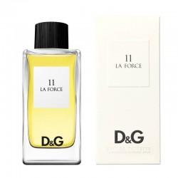 Dolce & Gabbana Anthology La Force 11 edt 50 ml spray