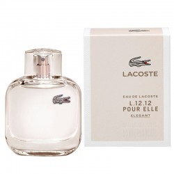 Lacoste L.12.12 Pour Elle Elegant edt 90 ml spray