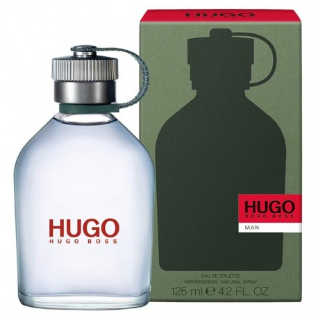 Hugo Boss Hugo Man edt 125 ml spray