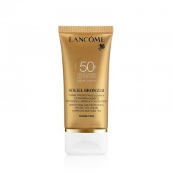Lancome Soleil Bronzer Crema Facial 50 SPF 50 ml