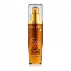 Lancome Flash Bronzer Self-Tanning Face Gel 50 ml
