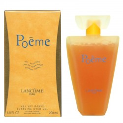 Lancome Poeme Shower Gel 200 ml