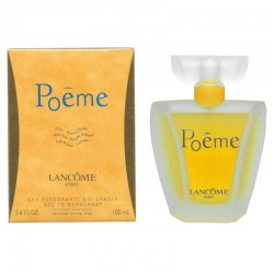 Lancome Poeme Desodorante Spray 100 ml
