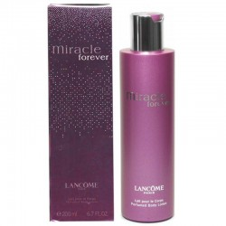 Lancome Miracle Forever Body Lotion 200 ml