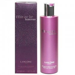 Lancome Miracle Forever Shower Gel 200 ml