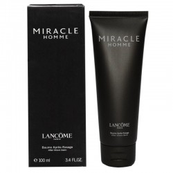 Lancome Miracle Homme After Shave Balm 100 ml