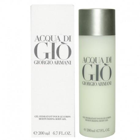 Giorgio Armani Acqua Di Gio Pour Homme Moisturizing Body Gel 200 ml