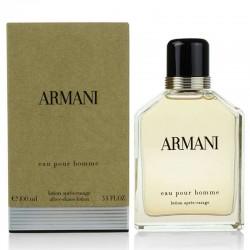 Giorgio Armani Eau Pour Homme After Shave Lotion 100 ml
