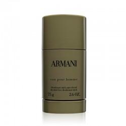 Giorgio Armani Eau Pour Homme Desodorante Stick 75 ml