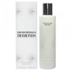 Giorgio Armani Emporio Diamonds Body Lotion 200 ml