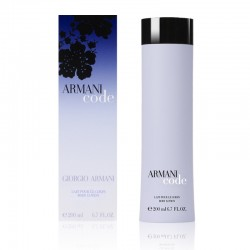 Giorgio Armani Code Pour Femme Body Lotion 200 ml