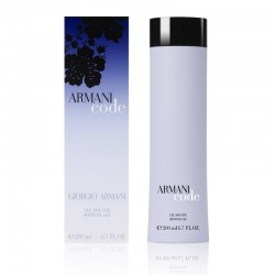 Giorgio Armani Code Pour Femme Shower Gel 200 ml