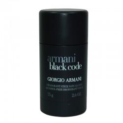 Giorgio Armani Black Code Desodorante Stick 75 ml