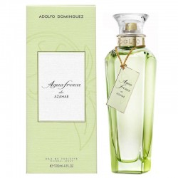 Adolfo Dominguez Agua Fresca de Azahar edt 120 ml spray