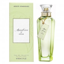 Adolfo Dominguez Agua Fresca de Azahar edt 60 ml spray