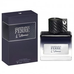 Gianfranco Ferre L´uomo edt 50 ml spray