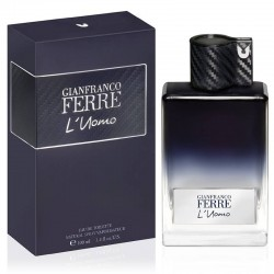 Gianfranco Ferre L´uomo edt 100 ml spray