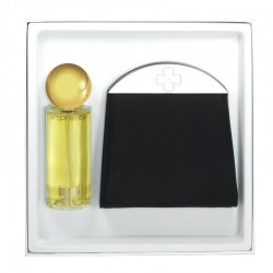 Courreges Empreinte Estuche edt 100 ml spray con Bolso de Fiesta
