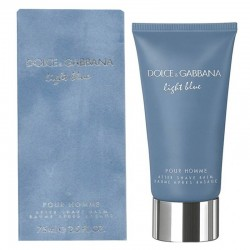Dolce & Gabbana Light Blue Homme After Shave Balm 75 ml