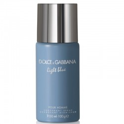 Dolce & Gabbana Light Blue Homme Desodorante spray 150 ml
