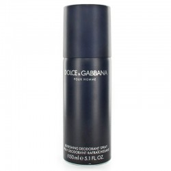 Dolce & Gabbana Homme Desodorante Spray 150 ml