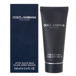 Dolce & Gabbana Homme After Shave Balm 100 ml
