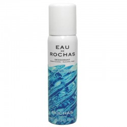 Rochas Eau De Rochas Desodorante Spray 100 ml