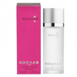 Rochas Man After Shave Lotion 75 ml