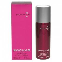 Rochas Man Desodorante Spray 150 ml