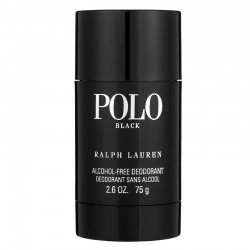Ralph Lauren Polo Black Desodorante Stick 75 ml